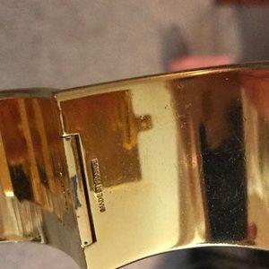 Hermes Jewelry - Authentic Hermes Clic Clac H bracelet
